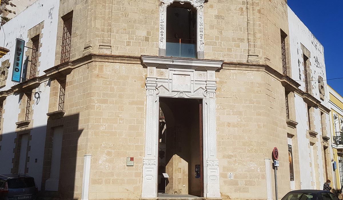 Actividades de Patrimonio Histórico con motivo de la celebración el lunes 27 del Día Internacional del Turismo