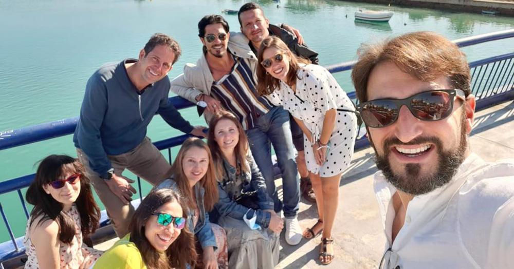 El Puerto supera los 12 millones de impactos en redes sociales gracias al `Travel Bloggers Forum´'