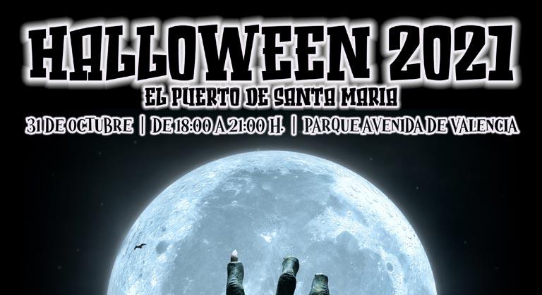 Participación Ciudadana lleva Halloween a los barrios con una programación para pequeños y mayores
