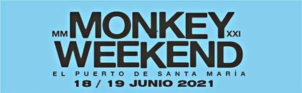 Monkey Weekend 2021
