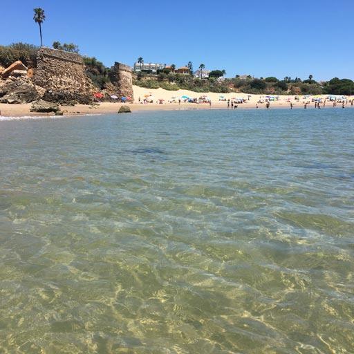 Playas El Puerto de Santa María