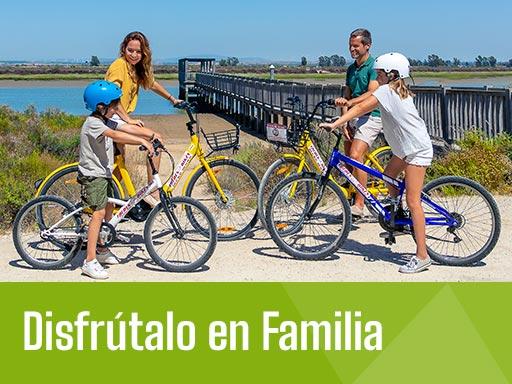 Familias Viajeras