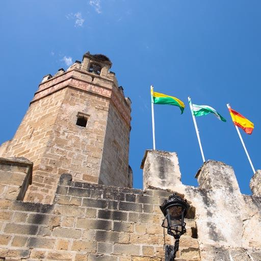 Castillo San MArcos - El Puerto de Santa María