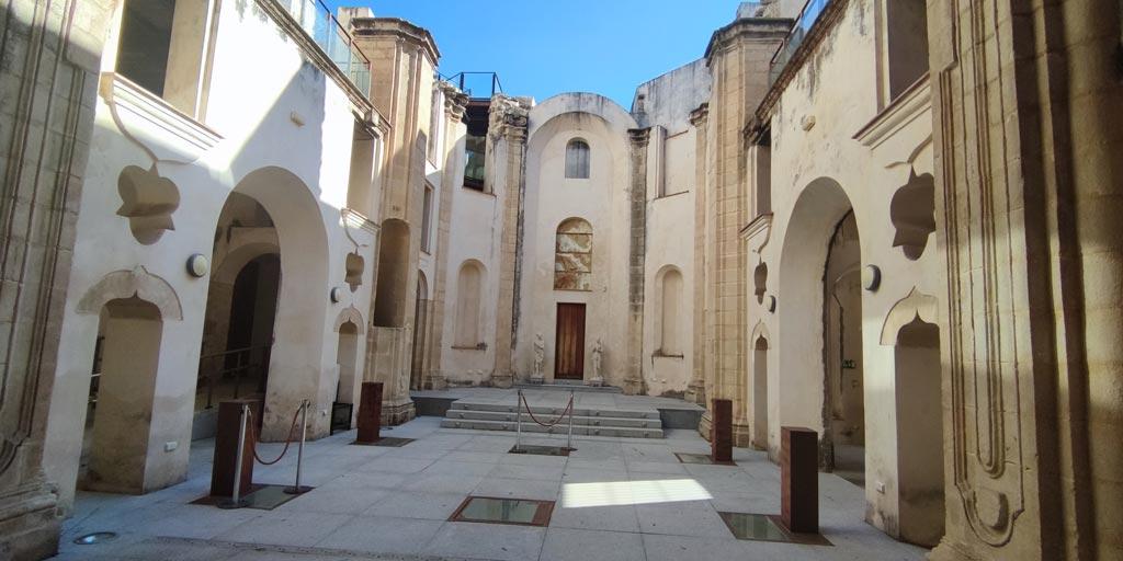 Sala Hospitalito - El Puerto de Santa María