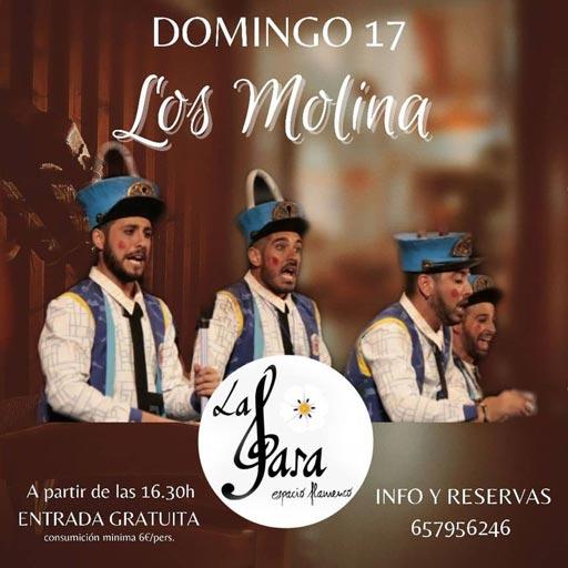 Carnaval en La Jara