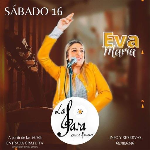 Flamenco en La Jara