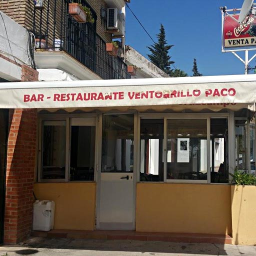 VENTORRILLO PACO