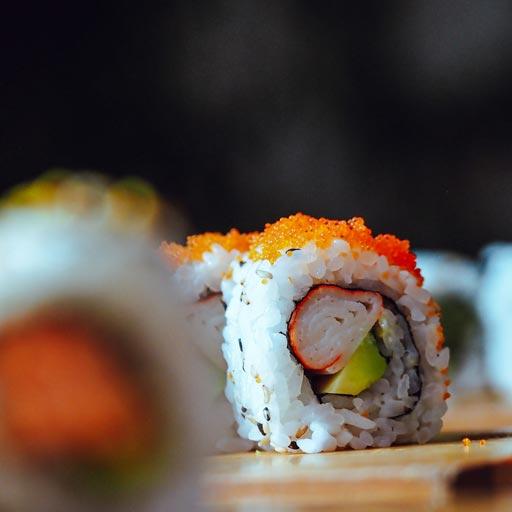 DHOMA Natur & Sushi