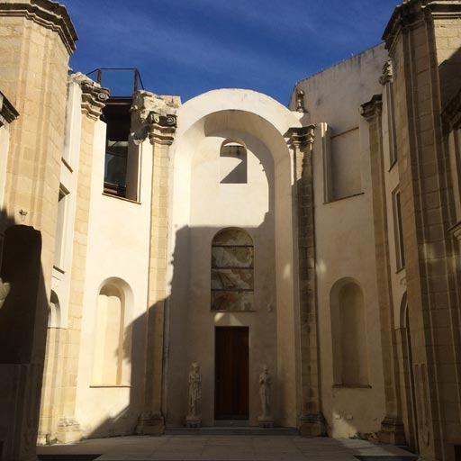 Museo Sala Hospitalito