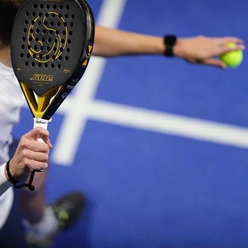 Pistal Padel y Tenis