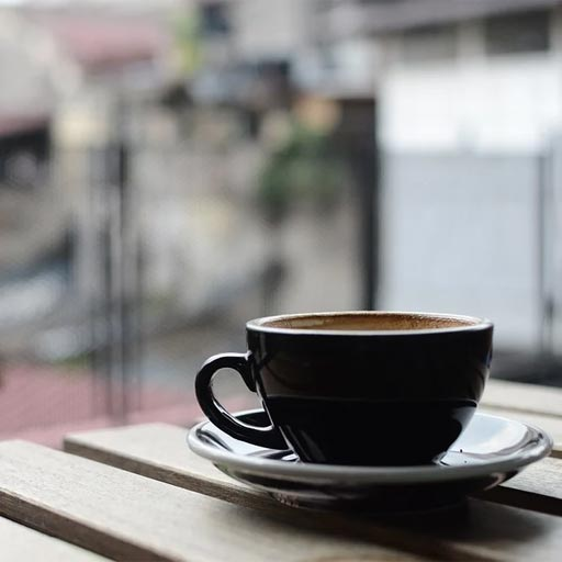 Cafeterías en Hoteles