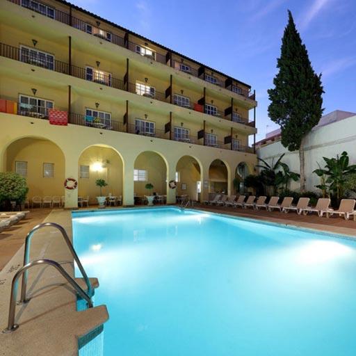 HOTEL MONASTERIO SAN MIGUEL (****)