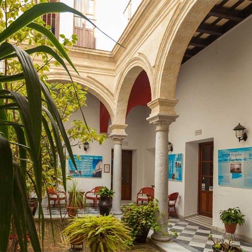 HOTEL CASA DEL REGIDOR (**)